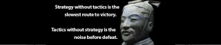 Beware Using Tactics Without a Strategy for your Digital Marketing